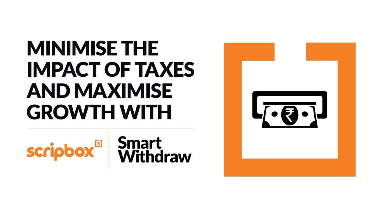 Tax-optimised withdrawals video thumbnail