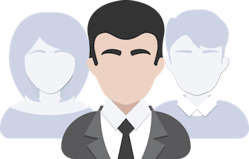 Individual investors icon